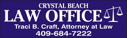 Traci B. Craft, Attorney At Law