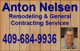 Anton Nelsen