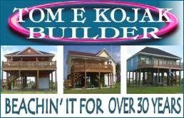 Tom Kojak Builder