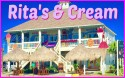 Ritas and Cream Crystal Beach TX