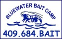 Bluewater Bait camp
