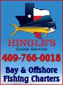 Hingle's Guide Service