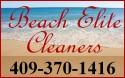 Beach Elite Cleaners