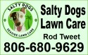 Salty Dogs Lawn Care