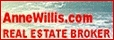 Anne Willis Real Estate Broker