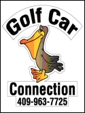 The Golf Car Connection