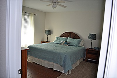 Vacation Rental in Crystal Beach, TX