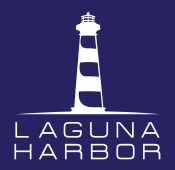 Laguna Harbor, designed for those who find refuge at home but escape to the sea.