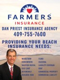 Daniel Priest Farmers Insurance Agent