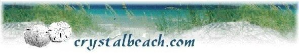 CrystalBeach.com main site