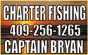 Captain Bryan Galveston Bay Charters