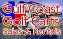 Gulf Coast Golf Cart