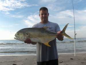 Crystal beach and bolivar peninsula for Island beach state park fishing report