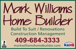 Mark Williams Home Builder