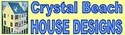 Crystal Beach House Designs
